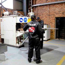 Welding & Robotic Welding